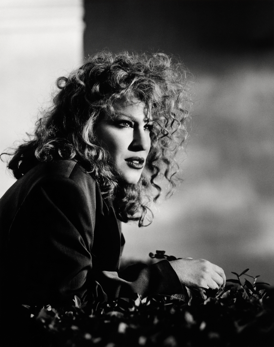133._Bette_Midler__Los_Angeles__1990