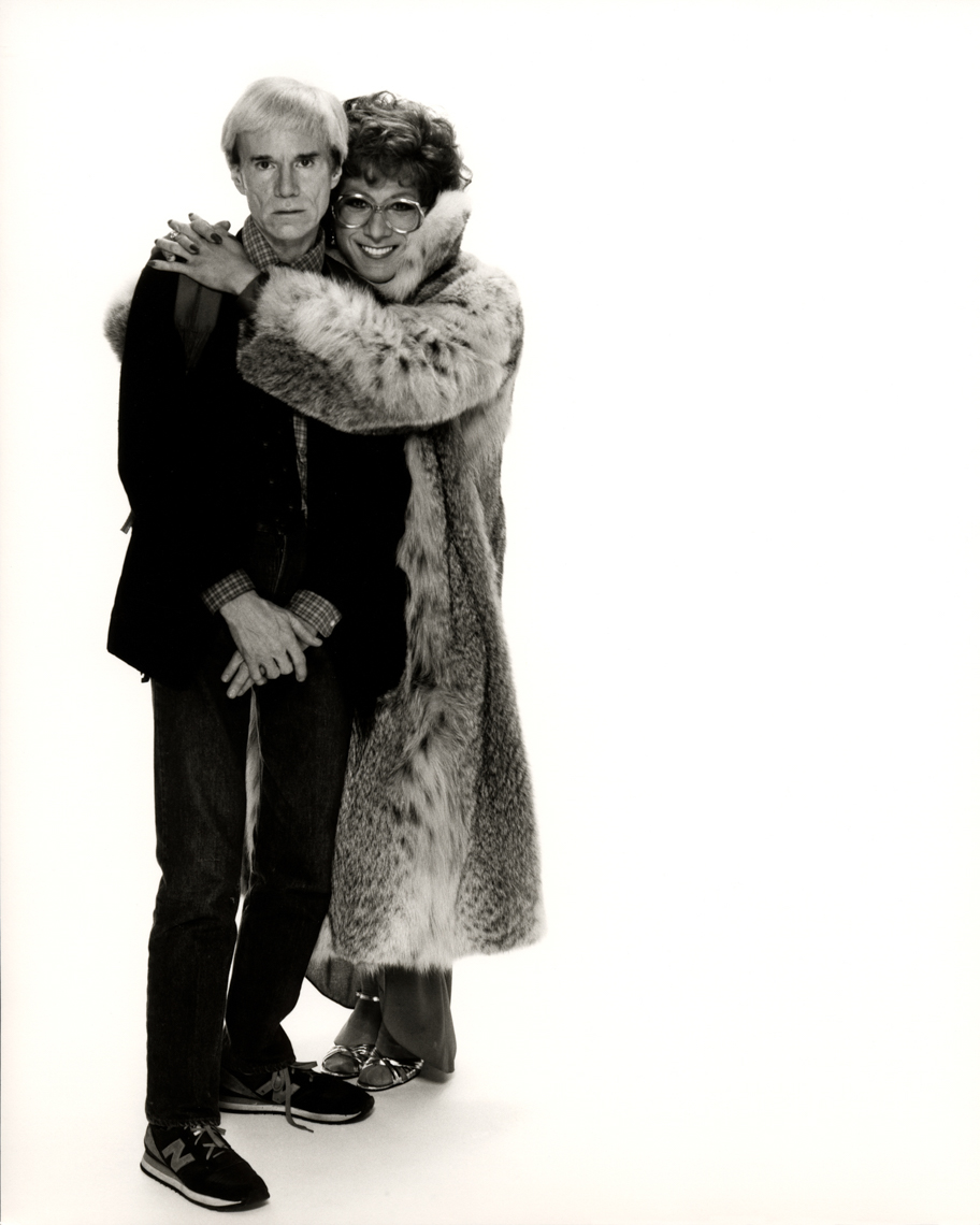 193._Andy_Warhol_and_Tootsie