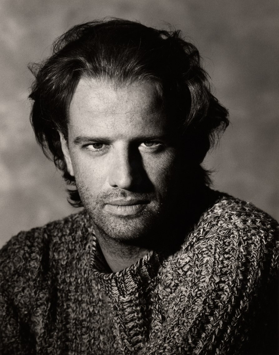 48._Christopher_Lambert__Los_Angeles__1985