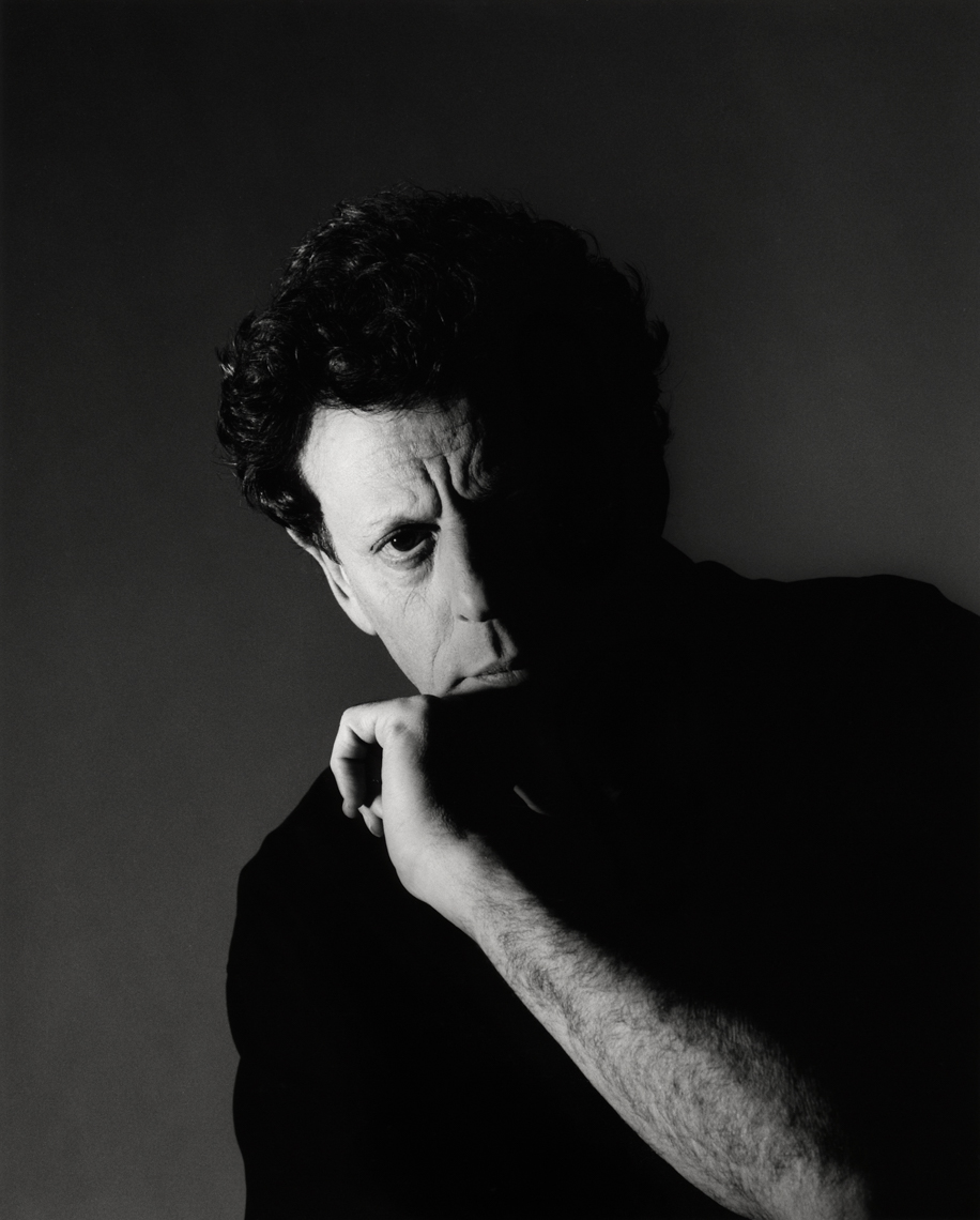 76._Phillip_Glass__Los_Angeles__1998