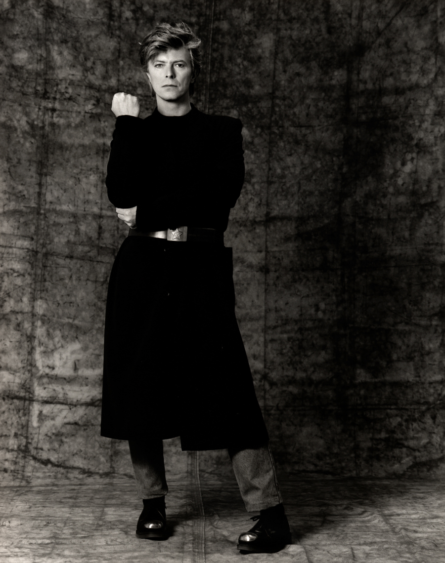 8._David_Bowie__Los_Angeles__1987
