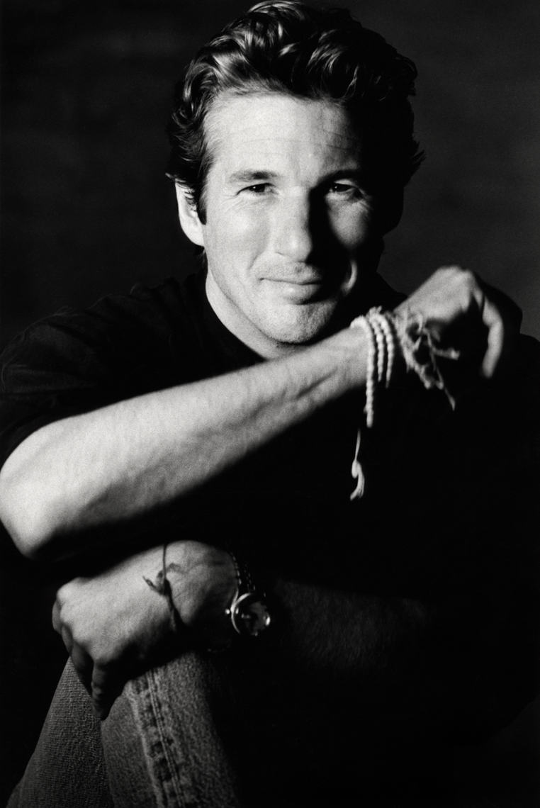 81._Richard_Gere__Los_Angeles__1995