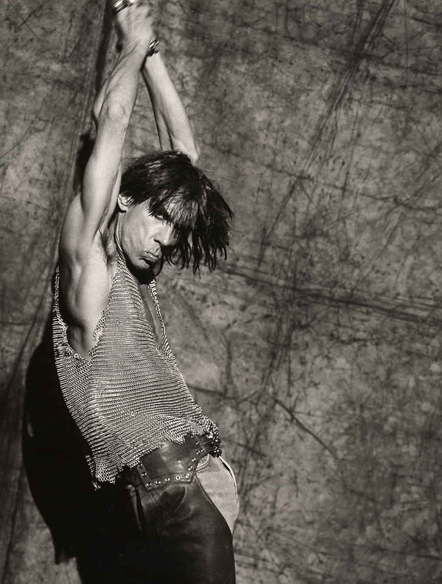 Iggy_Pop_Series_#5__Los_Angeles__1988